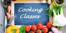 Beat the Heat Cooking Class