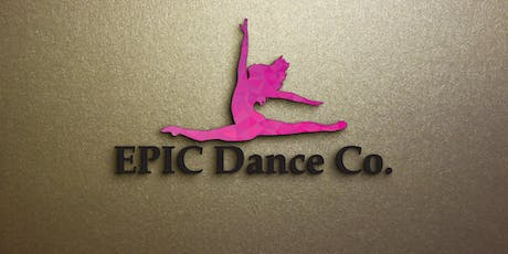 Competitive Dance Team Auditions Ages 8-13 - EPIC Dance Co. tickets