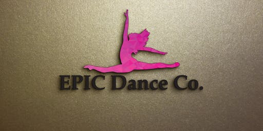 Competitive Dance Team Auditions Ages 8-13 - EPIC Dance Co.
