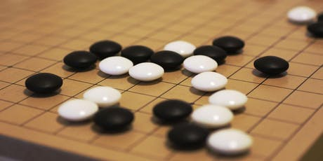 Reinforcement Learning 101: David Silver dives deep into AlphaGo and AlphaZero tickets