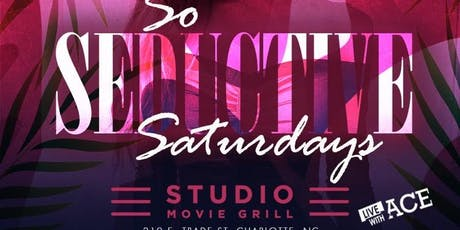 So Seductive Saturday's @SMG tickets
