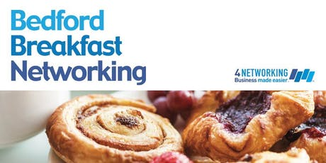 4N Bedford Networking tickets