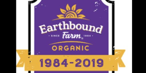 Earthbound Farm 35th Anniversary