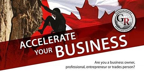 KickStart vision 2020 tips & strategies to Accelerate your Business!