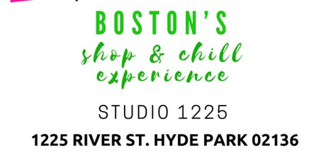 #POPUPSHOP @ Studio 1225 tickets