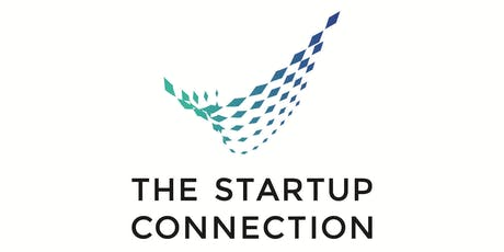 The Startup Connection (Reception) tickets