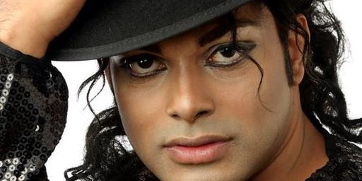Michael Jackson Tribute Act