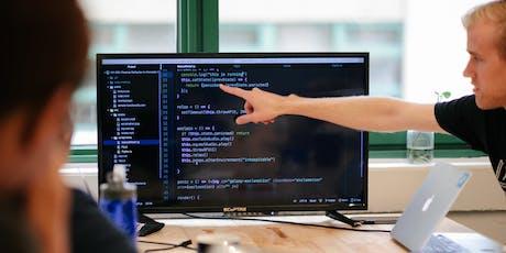 Intro to Javascript+ Bootcamp Prep : Workshop |Flatiron School SF tickets