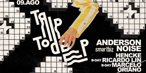 Trip To Deep Presents: Anderson Noise