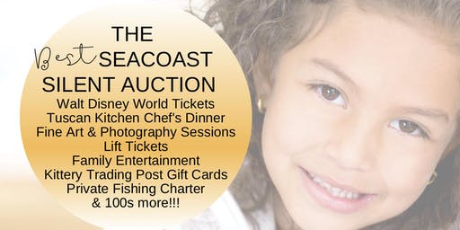 Great Bay Kids' Co 2019 Fundraiser, Community Event & Silent Auction