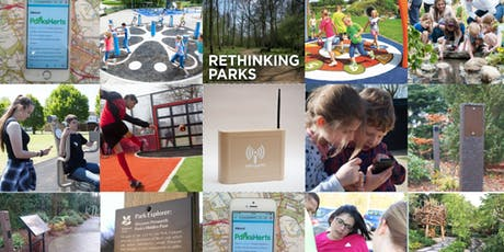 Smart Parks tickets