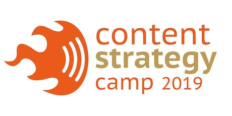 Content Strategy Camp 2019 Tickets