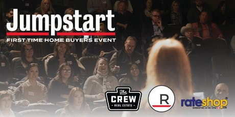 Jumpstart: First Time Home Buyers Event tickets