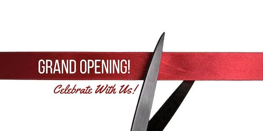 JPAR - Rockwall Office - Grand Opening!