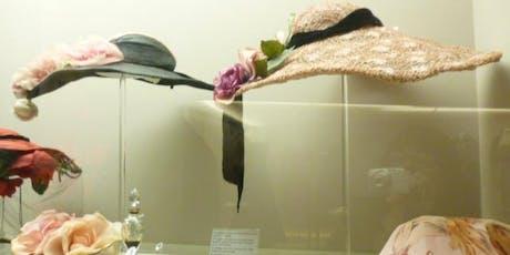 Museo Evita 100 años, Patos, Gansos y La Colorada, un rincón palermitano. entradas