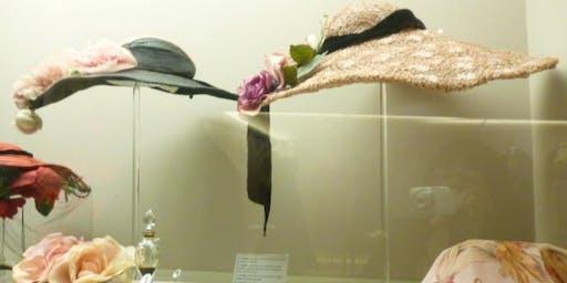 Museo Evita 100 años, Patos, Gansos y La Colorada, un rincón palermitano.