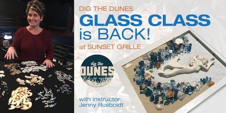 Glass Class at the Beach! tickets