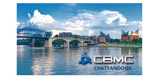 CBMC Chattanooga Luncheon - August 7, 2019