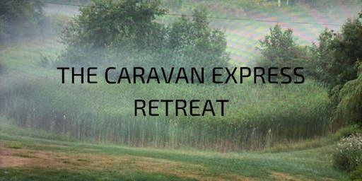 The Caravan Express Retreat