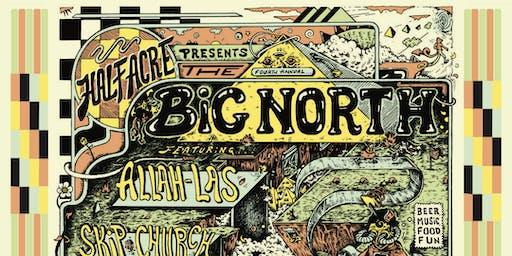 Half Acre Beer Company's The Big North IV @ Half Acre - Balmoral Brewery