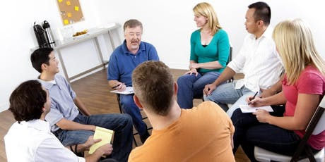 Enrollment Day for Liverpool Counselling Courses  tickets