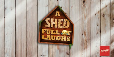 Banditti Club Presents: A Shed Full Of Laughs with Fred MaCaulay & Friends!