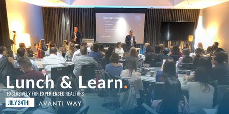 Find qualified leads, and convert them. Upgrade your Real Estate career! tickets