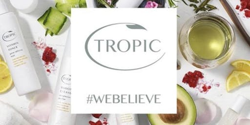 Tropic Skincare Party