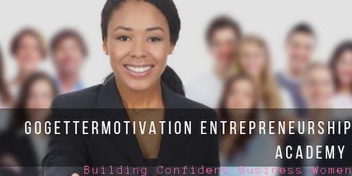 Copy of Get Bossed Up Entrepreneurship Workshop