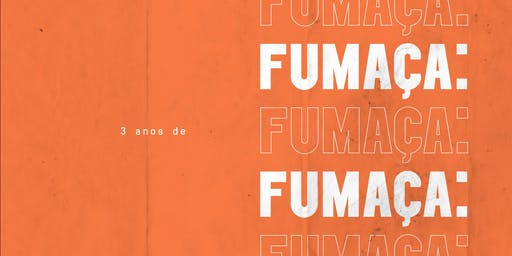 Entrevista ao vivo: Ana Gomes + Festa | 3 anos Fumaça