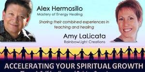 'Accelerate Your Spiritual Growth' Workshop (PHOENIX,...