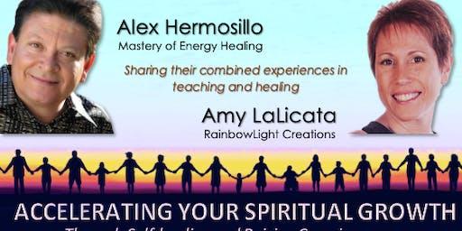 'Accelerate Your Spiritual Growth' Workshop (PHOENIX, AZ)