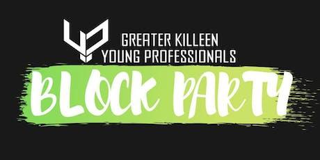 GKYP Block Party tickets