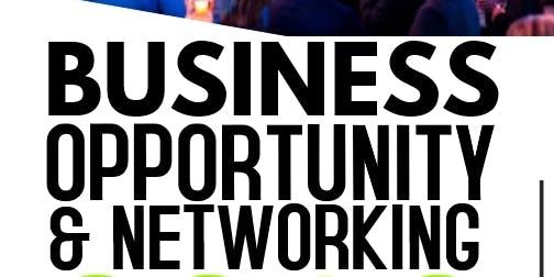 Business Opportunity & Wealth Development
