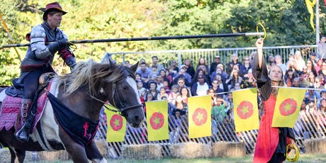 35th Annual Medieval Festival tickets