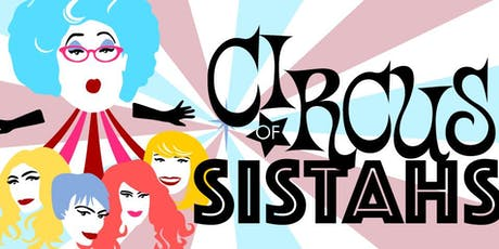 Circus of Sistahs Drag Brunch tickets
