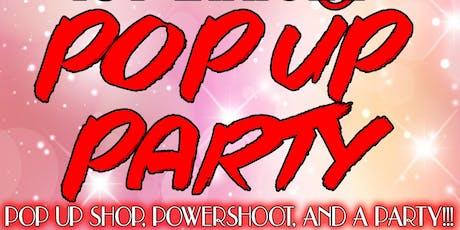 Lady Ravish Pop Up Shop & Day Party tickets