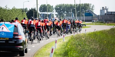 Sunweb Ride Bastogne 2019