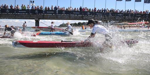 Jedermann Rennen | ICF SUP World Cup Scharbeutz