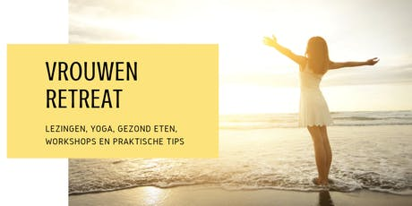 Vrouwen Retreat tickets