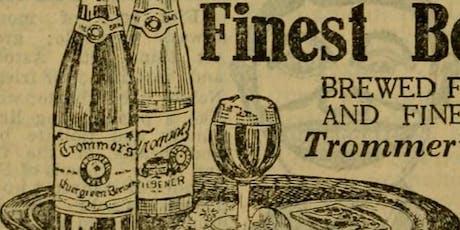 Bushwick Beer History Run/Mil Mundos Fundraiser tickets