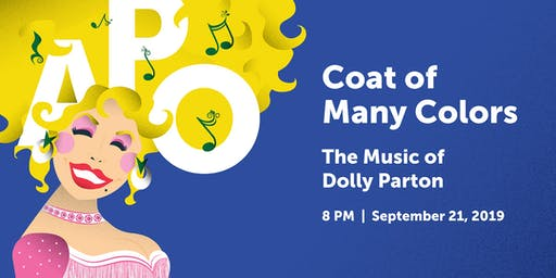 Coat of Many Colors: The Music of Dolly Parton