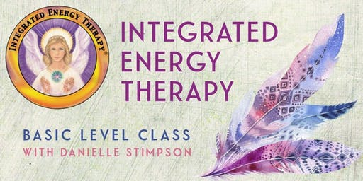 Integrated Energy Therapy Basic Class