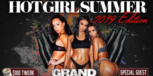 Club LA // HOT GIRL SUMMER 2019