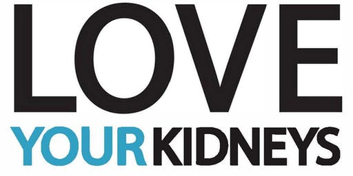 Love Your Kidneys 1 Mile Walk - Rutherford County