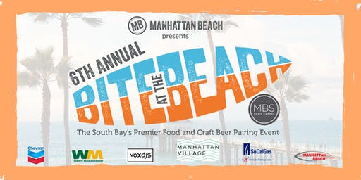 6th Annual Bite at the Beach 2019