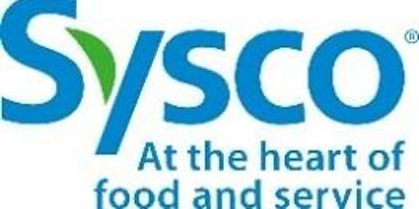 Sysco Hiring Fair July 25th tickets