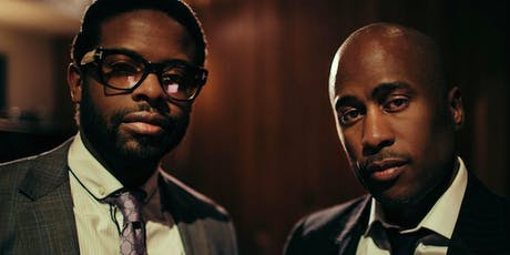 The Midnight Hour (Ali Shaheed Muhammad & Adrian Younge) DFW tickets