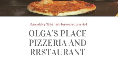 Networking Night tickets