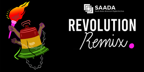"""Revolution Remix"" Concert tickets"